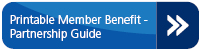 Printable Member Benefit Partnership Guide Button